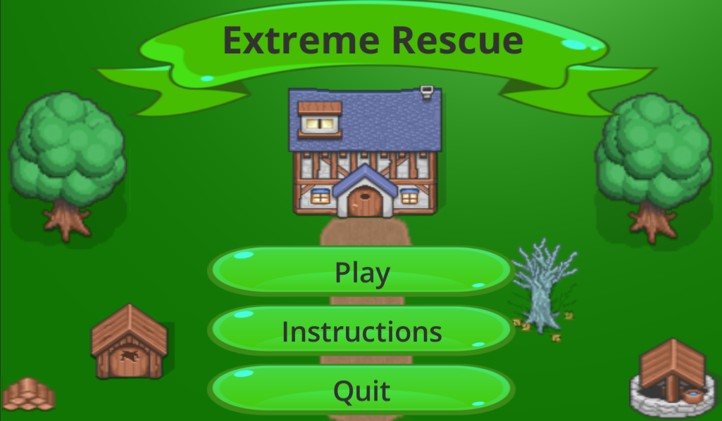 Extreme Rescue